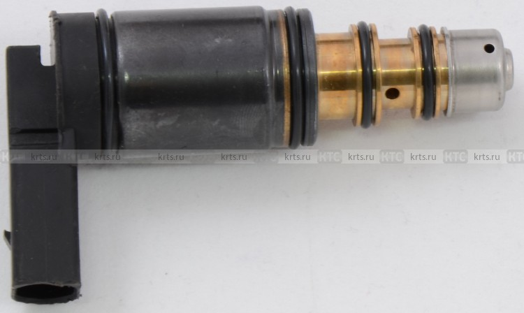 Датчики давления, регулирующие клапана автомобильн.